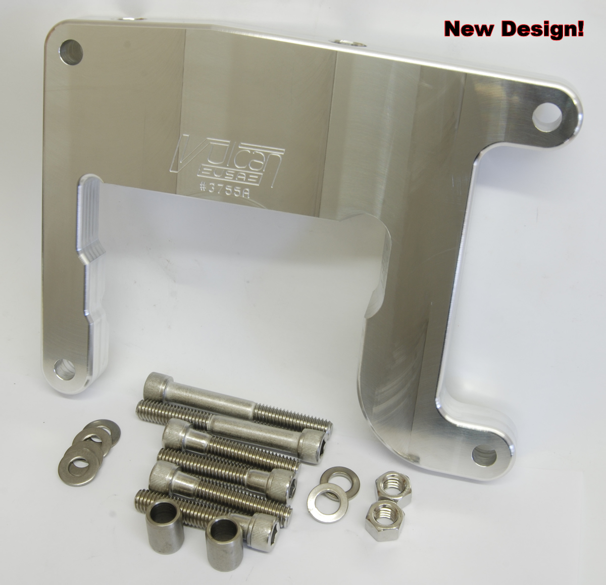 Twin Cam-88 Motor Adapter Plate for EVO Frames, FXR & EVO Dressers ...