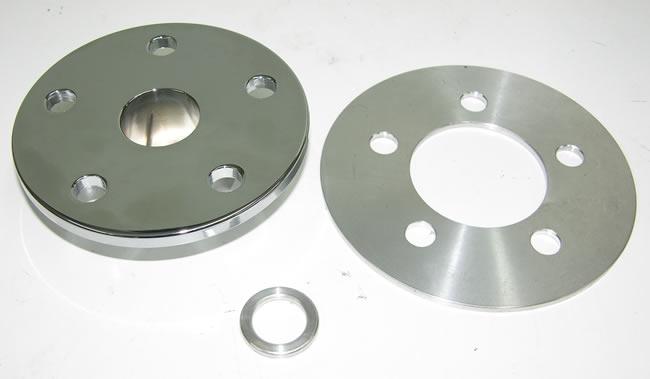 Deuce 180mm Wide Tire Kit :: Fat Tire Kits :: Vulcanworks