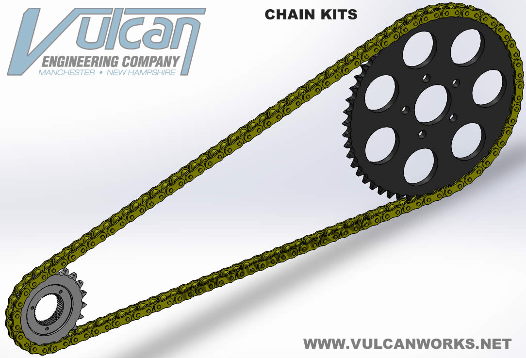 Convert Chain Drive To Belt Drive Images Belt And Juice