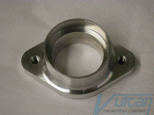 Carb Adapter, Screaming eagle 51mm CV Carb To S&
