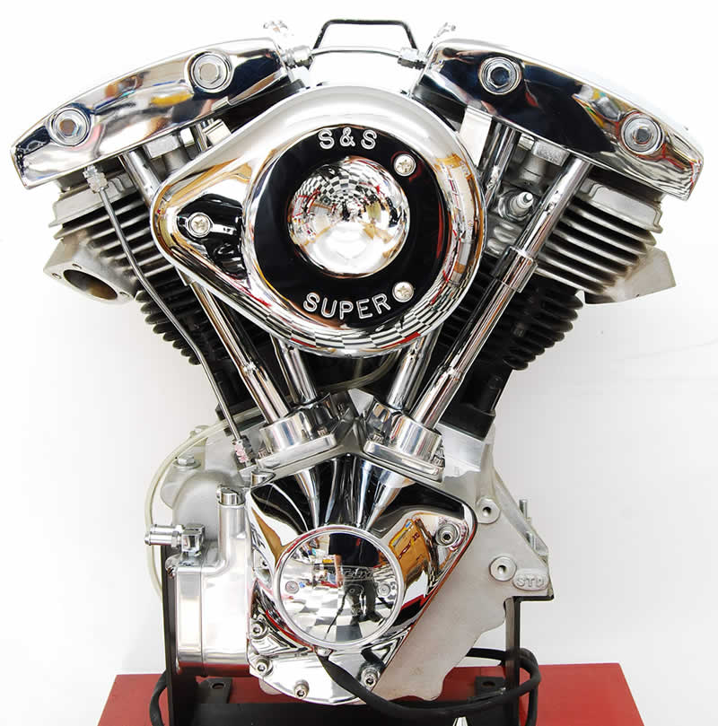 93 ci shovelhead engine engines. Black Bedroom Furniture Sets. Home Design Ideas