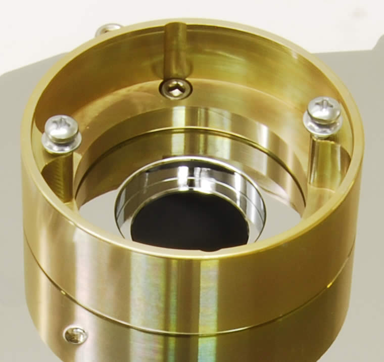 Ignition Module Adapter Housing