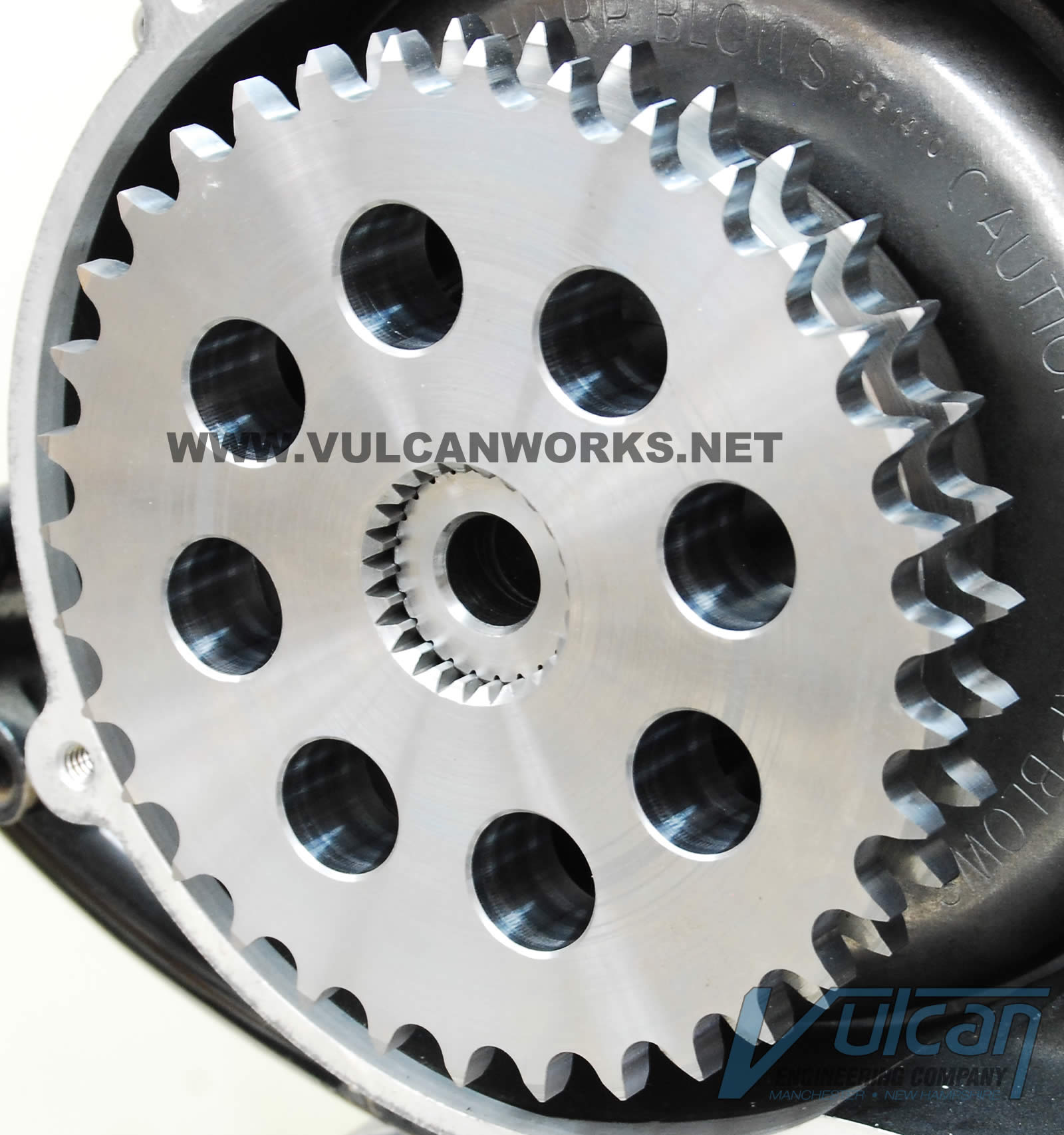 32 Tooth Motor Sprocket 2006-2017 Twin Cam