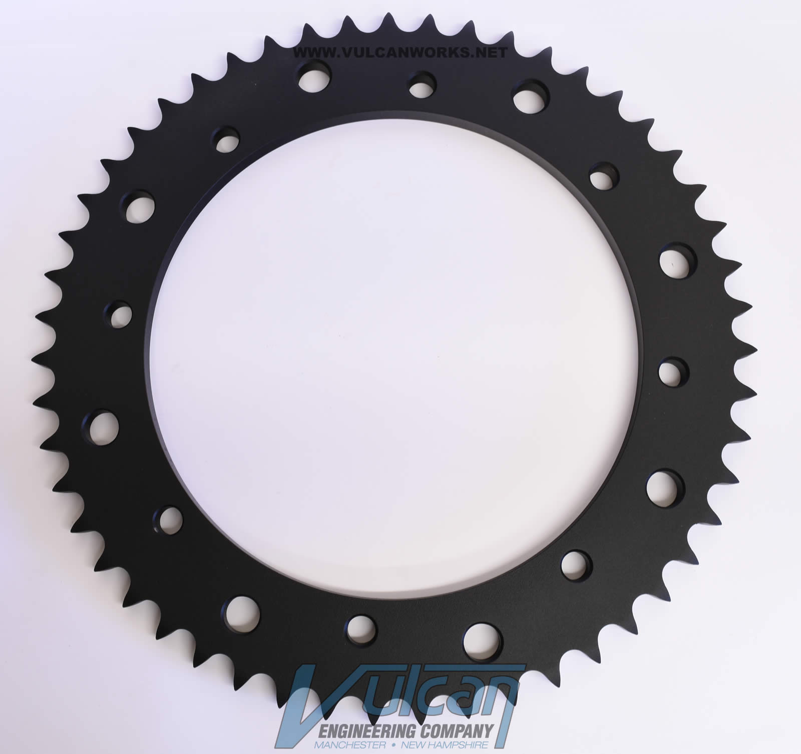 51 Tooth Rear Sprocket for Cush Drive Chain Kit