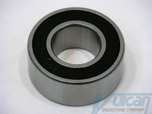 25mm Wheel Bearing, Double Row