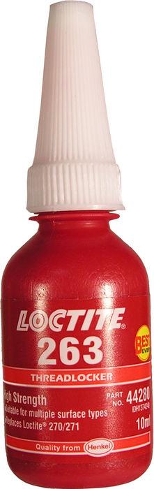 Loctite 263 Red Threadlocker