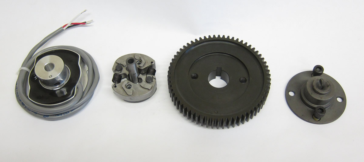 Replacement Gear Drive Parts for Twin Cam Ignition Conversion
