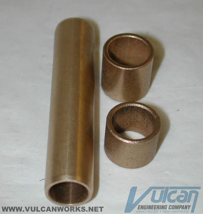 Oil Pump Body Bushing, 1977-Up XL, 26489-76