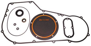 Primary Gasket and Seal Kit for 1999-06 Dyna and Softail