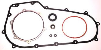 Primary Gasket and Seal Kit for 2006-2017 Dyna and Softail