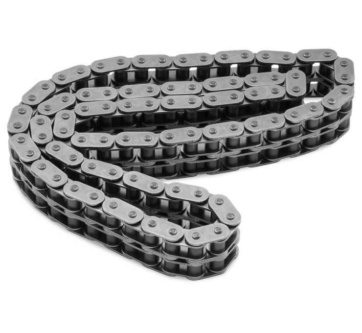 Primary Chain for 1936-2006 Dyna, Softail, Big Twin