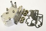 Oil Pump Assembly- Billet Alumium