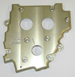 Twin Cam-88 Camshaft Support Plate for Gear Drive